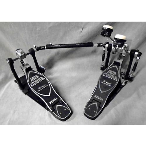 Tama Iron Cobra Double Bass Drum Pedal