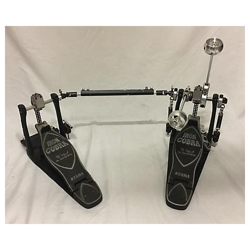 Tama Iron Cobra Double Kick Pedal Double Bass Drum Pedal