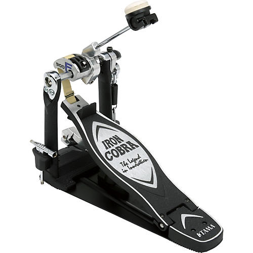 Tama Iron Cobra Flexi Glide Single Pedal-thumbnail