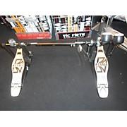 Tama Iron Cobra Jr Powerglide Double Bass Drum Pedal