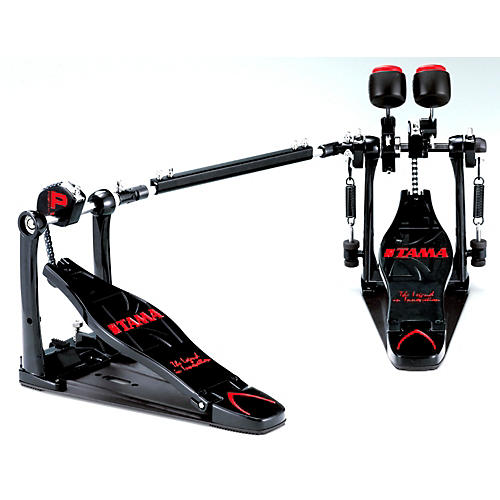 Tama Iron Cobra Jr. Limited Edition Double Bass Drum Pedal-thumbnail