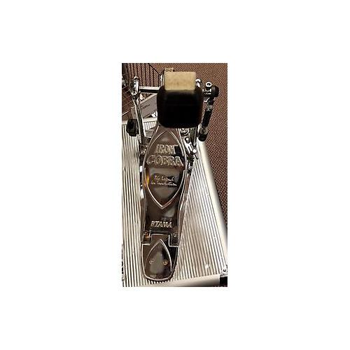 Tama Iron Cobra Limited Edition Chrome Single Bass Drum Pedal