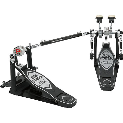 Tama Iron Cobra Power Glide Double Pedal-thumbnail