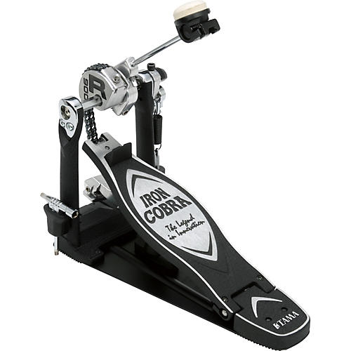 Tama Iron Cobra Rolling Glide Single Pedal