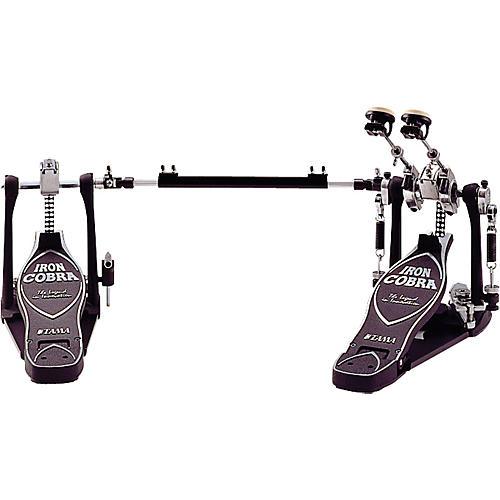 Tama Iron Cobra Rolling Glide Twin Kick Drum Pedal