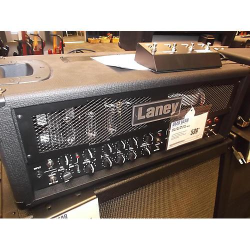 Laney Iron Heart IRT60H Tube Guitar Amp Head