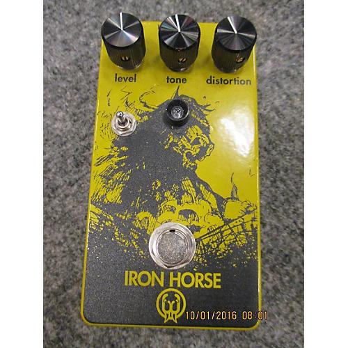 Walrus Audio Iron Horse Effect Pedal