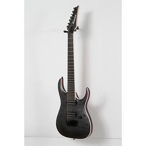 Ibanez Iron Label RG Series RGAIX7FM 7-String Electric Guitar-thumbnail