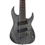 Ibanez Iron Label RG Series RGIF8 8-String Electric Guitar