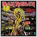 WEA Iron Maiden - Killers Vinyl LP-thumbnail