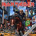 Browntrout Publishing Iron Maiden 2014 Calendar Square 12x12-thumbnail
