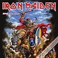 Browntrout Publishing Iron Maiden 2016 Calendar Square 12 x 12 In.-thumbnail