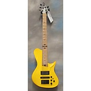 Warrior Isabella 5-String Bass Electric Bass Guitar