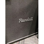 Randall Iso 412 Guitar Cabinet