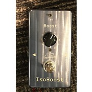Suhr Iso Boost Effect Pedal