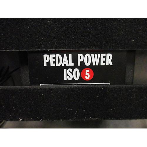Voodoo Lab Iso5 Power Supply-thumbnail
