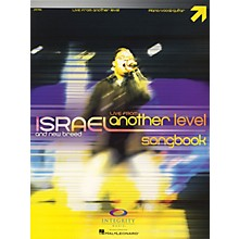 Integrity Music Israel Houghton - Live from Another Level Integrity Series Softcover Performed by Israel Houghton