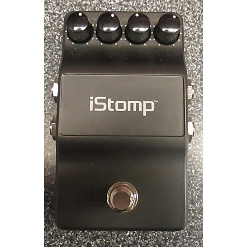 DigiTech Istomp Downloadable Stomp Box Effect Processor