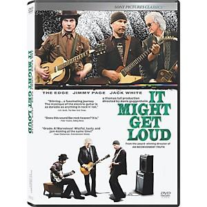 Sony It Might Get Loud DVD