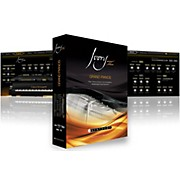 Synthogy Ivory II - Grand Pianos Software Download