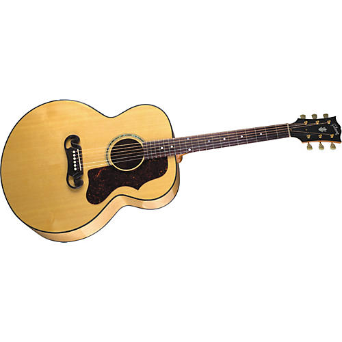 Gibson J-100 Extra Acoustic/Electric Guitar