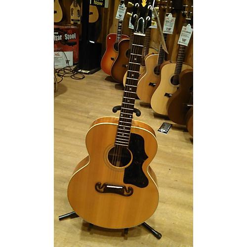 used gibson j 100 xtra acoustic guitar guitar center. Black Bedroom Furniture Sets. Home Design Ideas