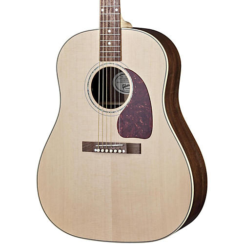 Gibson J-15 Acoustic-Electric Guitar Antique Natural