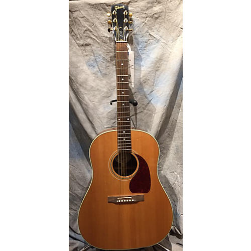Gibson J-15 Acoustic Electric Guitar-thumbnail