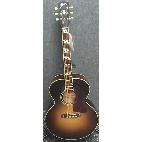 Gibson J-185 Acoustic Electric Guitar