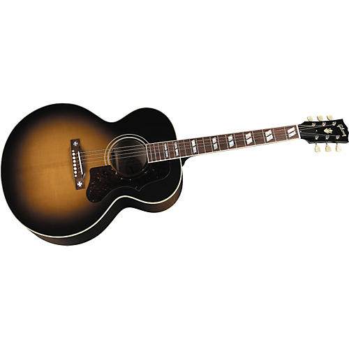 Gibson J-185 True Vintage Acoustic Guitar-thumbnail