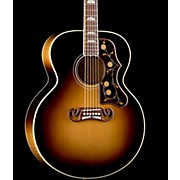 Gibson J-200 Standard Acoustic-Electric Guitar