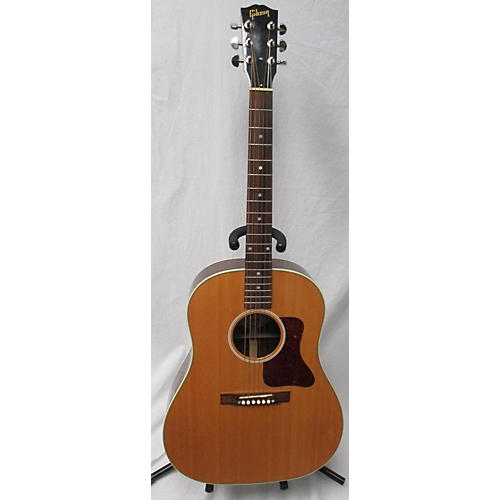 Gibson J-29 Acoustic Electric Guitar-thumbnail