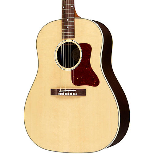 Gibson J-29 Rosewood Acoustic-Electric Guitar