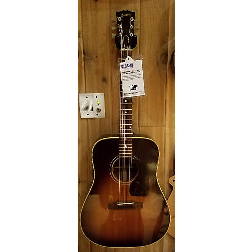 Gibson J-30 Acoustic Guitar