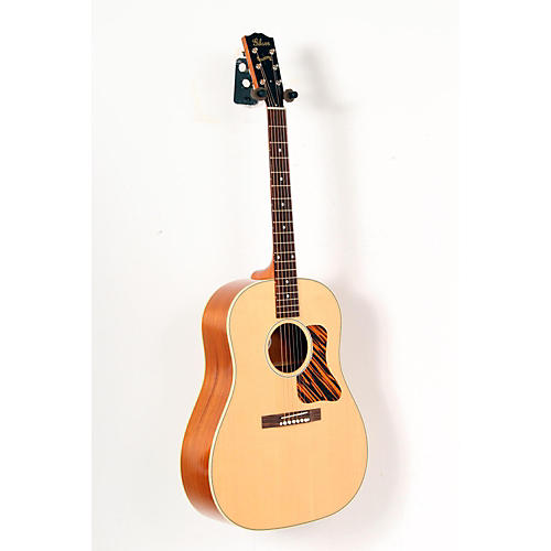 Gibson J-35 Acoustic-Electric Guitar Antique Natural 888365183862