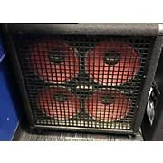 Jackson J-412SL Guitar Cabinet
