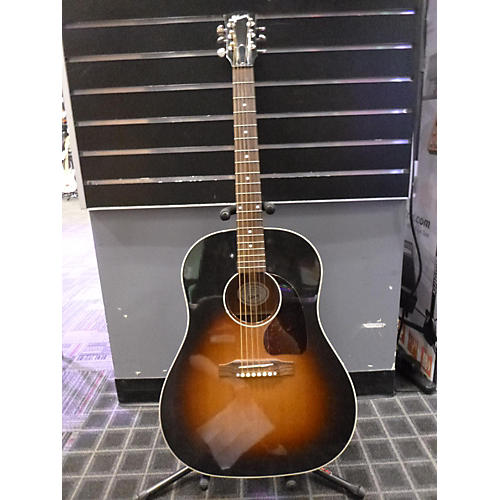 Gibson J-45 Acoustic Electric Guitar