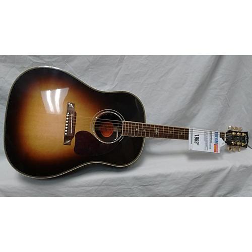 used gibson j 45 acoustic electric guitar guitar center. Black Bedroom Furniture Sets. Home Design Ideas