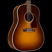 Gibson J-45 Bilwara Tonewood Edition Acoustic-Electric Guitar