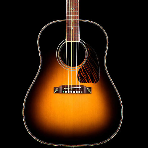 Gibson J-45 Custom Acoustic/Electric Guitar-thumbnail