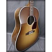 Gibson J 45 English Walnut Acoustic Electric Guitar