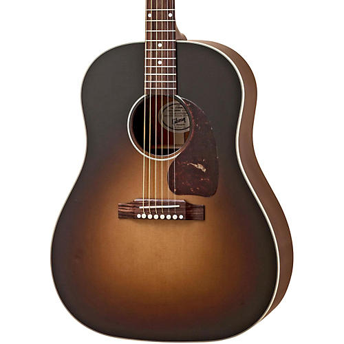 Gibson J-45 Min-Etune Acoustic-Electric Guitar