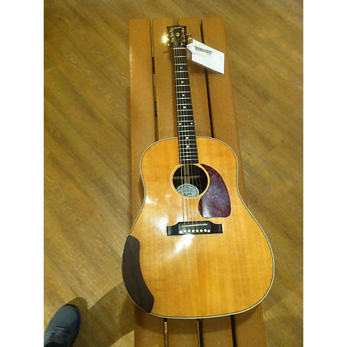 Gibson J-45 Rosewood Acoustic Electric Guitar