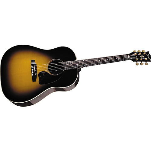 Gibson J-45 Rosewood Modern Classic Acoustic-Electric Guitar-thumbnail