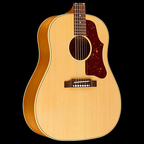 Gibson J-50 VOS Antique Wide X Acoustic-Electric Guitar-thumbnail
