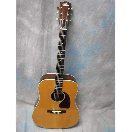 Gibson J-60 Acoustic Electric Guitar
