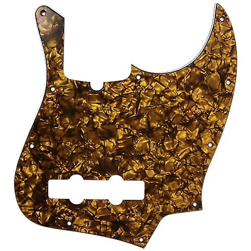 D'Andrea J-Bass Pickguard Gold Pearl
