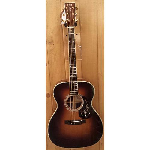 Martin J Custom Acoustic Guitar-thumbnail