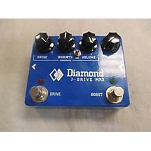 DIAMOND PEDALS J-Drive MK3 Effect Pedal