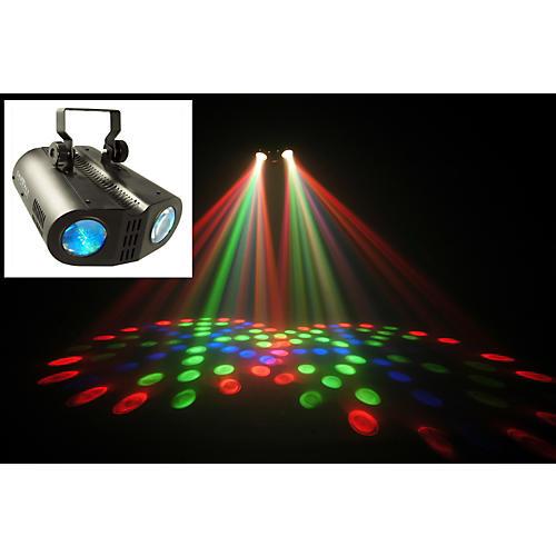 CHAUVET DJ J-Five Dual LED Moonflower Effect Light-thumbnail